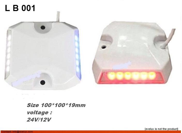 L B 001 - LED button